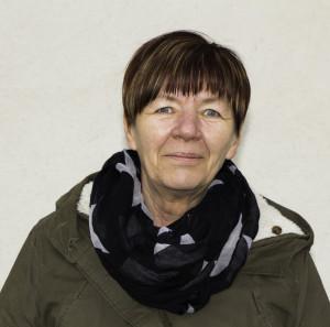 Stadträtin Evelyn Hütel