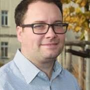 Tobias Meier Bürgermeisterkandidat für Taucha