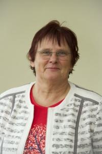 Barbara Scheller