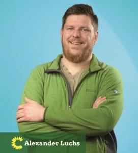 Alexander Luchs