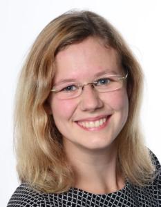 Astrid Weidt