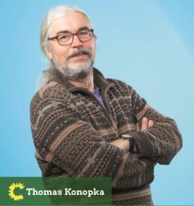 Thomas Konopka