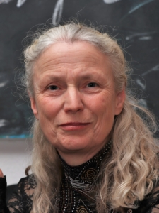Dr. Sibylle Harsch