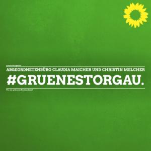 Grünes Torgau